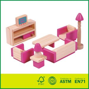Wood Doll Toys For Kids Wooden Doll Furniture And Accessories