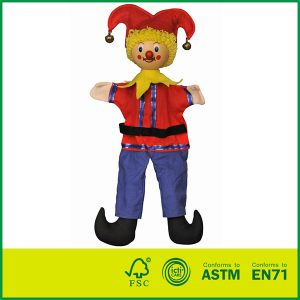 Kids Educational Hand Toy Human Glove Puppets With Hand Puppets For Sale