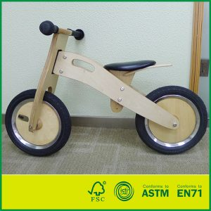 Best Selling Outdoor Sports Kids Ride On Toys Plywood And Birch Wood Wooden