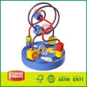 12MAZ04B wooden bead maze tables, wooden bead maze, wooden bead maze cube,