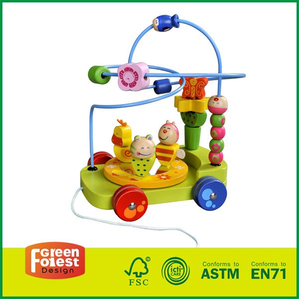 12MAZ07 bead roller coaster toy, bead roller coaster table, bead roller coaster argos