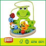 12MAZ10 bead maze, bead maze for toddlers, bead maze table,